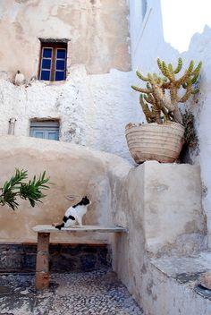 Monemvasia , Greece .