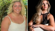 Krista Mae Rahman Lost Over 70 Pounds With These Diet