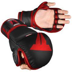 Guantes de entrenamiento boxeo para MMA Throwdown Elite - Tu Tienda de Guantes Online
