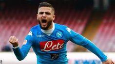 Lorenzo Insigne: Napoli striker robbed at gunpoint