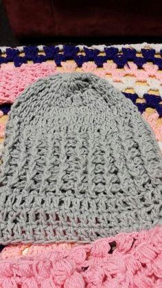 Caple stitch crochet .... my hand made
