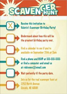 Campout Birthday Party Invitations is amazing invitations ideas