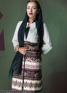 مدل مانتو زیبا جدید ۲۰۱۵|مانتو دخترانه ۲۰۱۵