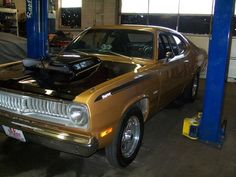 Locate the Plymouth Duster muscle car you've been searching for from RacingJunk Classifieds. Many Plymouth models are available. Plymouth Duster, Muscle Cars For Sale, Dodge Chrysler, Wishing Well, Mopar, Used Cars, Luxury Cars, Dream Cars, Dusters
