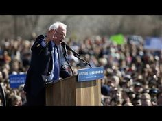 LIVE Stream: Bernie Sanders Rally in Rapid City, SD (5-12-16) Bernie Sanders Memorial Park Rally | Bernie Sanders Speeches & Events | Streamed live 5/12/16 | https://youtu.be/nysCWcRdXPs | Click to watch and share video (46:13).