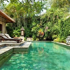 It's Sunday! Sunday wouldn't be that fun without a pool time, especially at your private villa... Ready to plunge into the water?  #sundayfunday #funday #funinthesun #pool #pooltime #privatepool #privatevilla #bali #instatravel #wanderlust #theroyalbeachseminyakbali #MGallery