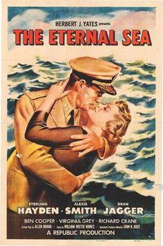 Mar eterno | 1955 | BRRIP AC3 ES.EN SUBS ES | VS | Bélico.Drama...