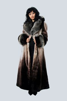 i could see Sigyn rocckin some fur