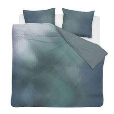 Het Spotlight dekbedovertrek van Damai heeft een fantastisch dessin met speelse patronen en een subtiele kleurverloop. Een heerlijke combinatie waarmee je de slaapkamer omtovert tot een lekker levendig geheel met een moderne uitstraling!