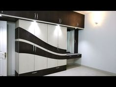 Interior design of 2 bhk apartment tour, elegant interior design pent house interiors beautiful apartment interior design in bangalore, Designer: Mr. Wardrobe Laminate Design, Wall Wardrobe Design, Wardrobe Door Designs, Bedroom Closet Design, Bedroom Furniture Design, Modern Bedroom Design, Bedroom Wardrobe, Furniture Nyc, Furniture Layout