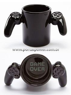 A Evolução do controle do Playstation