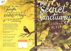 My review of Stephen Alter's The Secret Sanctuary. On my WordPress blog, Irfinity.