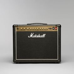 Marshall DSL40C Amp New with Footswitch