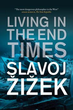 amazing wanderings through the philosophical mindScape of Slavoj Zizek