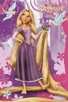 Youtube Tutorials on Rapunzel dress