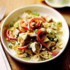Easy Italian Recipes - Quick and Easy Italian Dishes from Kraft - Delish.com