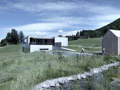 Gallery - Germann House / marte.marte Architekten - 35
