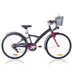 Kerékpár - BTWIN Kerékpározás - 24