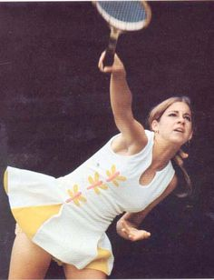 Chris Evert - Yahoo Search Results