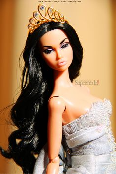 Miss Beauty Doll Indonesia