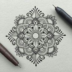 So perfect!! By @anoushka_irukandji ◆◇◆◇◆◇◆◇◆◇◆◇◆◇◆◇◆◇◆◇◆ - Use the hashtag #zentanglemandalalove ◆◇◆◇◆◇◆◇◆◇◆◇◆◇◆◇◆◇◆◇◆ #mandala #zentanglemandalalove #zentangleart #zentangleart #doddle #zendala #drawing #draw #mandalaart #mandaladesign #zenart #zendodle #tangle #instaart #instadraw #instadrawing #artist_publicity #mandalazen #zendoodles