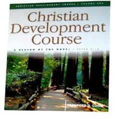 Christian Development Course Volume 1