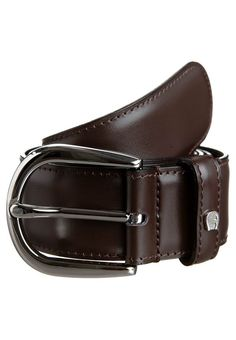 Aigner Belt brown