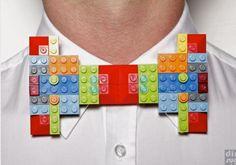 LEGO Bowtie