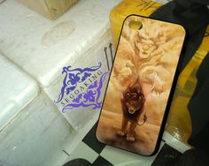 Lion King Case-iPhone 6-iPhone 4/4s-iPhone by SegoAking on Etsy