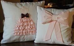 Диванные подушечки - идеи для творчества | Уют и тепло моего дома
