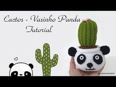 Cacto - Vasinho PANDA - YouTube