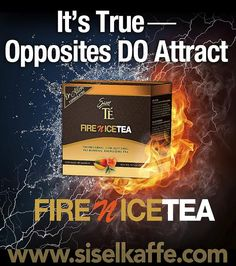 Formulated by Dr. Ann de Wees Allen—a leading researcher of thermogenics—this delicious iced tea is specially designed to help you maintain a healthy body weight while provoking an increased metabolic rate, enabling your body to go from Fat-Storing to Fat-Burning. #SiselKaffé #FireNIceTea https://www.siselinternational.com/en/US/productdetail.htm…