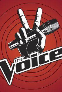 The Voice with Adam Levine. :)