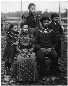 Powhatan Indians of Virginia | Economy Pamunkeys and Powhatan-Renapes are fully integrated into the ...