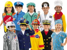 dramatic play Lakeshore Career Costume Set at Lakeshore Learning  sc 1 st  Pinterest & 37 best classroom items I have used images on Pinterest | Lakeshore ...