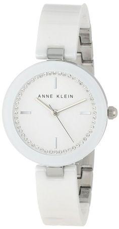 Zegarek damski Anne Klein AK-1315WTWT - sklep internetowy www.zegarek.net