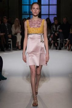 Giambattista Valli Spring/Summer 2017 Couture Collection   British Vogue
