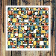 Rebecca Blair: Tiles