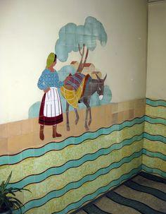 cerâmica modernista em portugal: António Costa