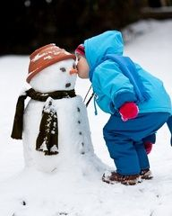 chilly kisses ❤❦♪♫