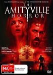 THE AMITYVILLE HORROR **** DVD **** REGION 4 **** 25% discount on all dvd's