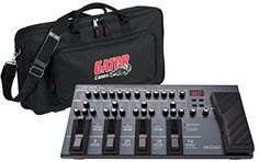 Boss ME80 MultiEffects Guitar Pedal w Gig Bag * Read more reviews of the product by visiting the link on the image.(It is Amazon affiliate link) #shoutoutback