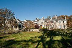 {view 3/5} Langhorne Ln, GREENWICH, CT 06831  --  Zillow  --  $19,950,000.00  --  26,415 sf / 8 bed / 14 bath  -db.