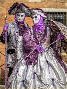 Photos Costumes Carnaval Venise 2016 | page 15