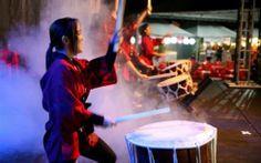 PEDRO HITOMI OSERA: Expo Japão começa nesta quinta-feira reunindo cult...