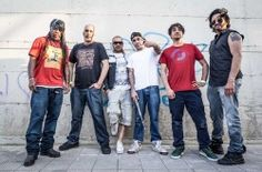 Asian Dub Foundation (UK), guest: Kerekes Band