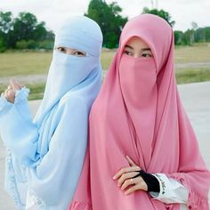 Moslem Fashion, Niqab Fashion, Beautiful Muslim Women, Beautiful Hijab, Hijabi Girl, Girl Hijab, Hijab Collection, Islamic Girl, Islamic Fashion