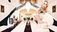 Heiress Petra Ecclestone Opens Up About Her $85M House