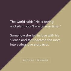 Story Book Of Teenagers 💕 ( Besties Quotes, Life Quotes Love, Cute Love Quotes, Best Friend Quotes, Love Quotes For Him, Crush Quotes, Care Quotes, Story Quotes, Words Quotes