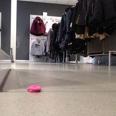 Spuistraat - H&M winkel, The Hague